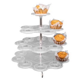 Stand Cupcake Deluxe