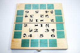 Das ZahlenSpiel
