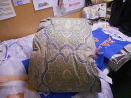 商品名  SL西川羽毛布団(ブルーのみ)