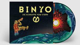 """Binyo Album """"Die Schnuppe vom Stern"""""""