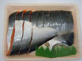 北洋物・紅鮭