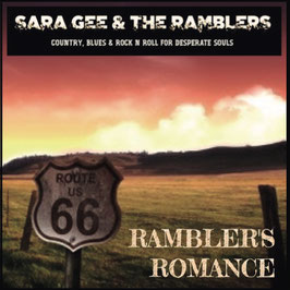 CD - RAMBLER'S ROMANCE (LP / 2014)