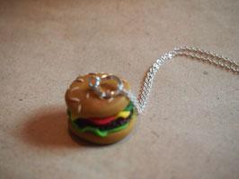 Kette Cheeseburger