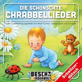 CD: Die schönschte Chrabbellieder