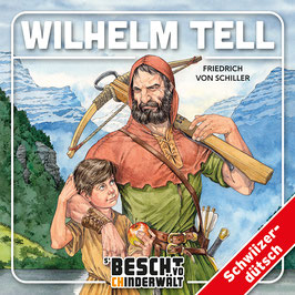CD: Wilhelm Tell (Hörspiel)