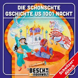 CD: Die schönschte Gschichte us 1001 Nacht