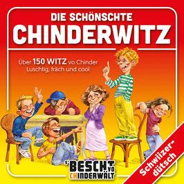 CD: Die schönschte Chinderwitz