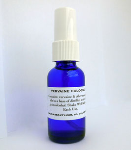 Vervaine Cologne, 1oz