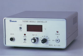 広帯域温度コントローラ  KLT-2SS
