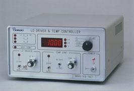 精密LDドライバー:KLD-300LT