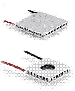 半導体熱交換モジュール     ペルチェ