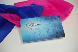 Spezielle HPM®-Herzfeldkarte