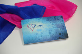 Individuelle HPM®-Herzfeldkarte