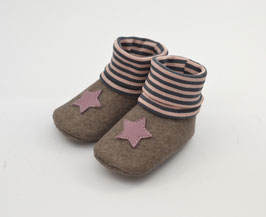 Mini-Schuhe Ilyse
