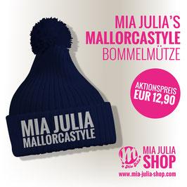 Bommelmütze Mallorcastyle