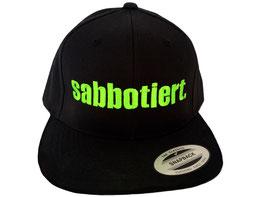 Sabbotage Cap