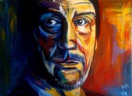 Männerportrait II