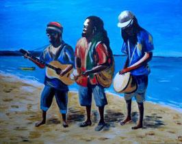 Beach-Reggae
