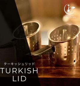 GS001 TURKISH LID(ターキッシュリッド)