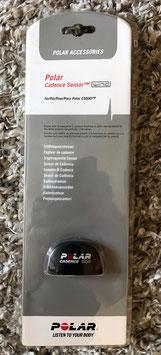 Polar Trittfrequenzmesser für Cadense CS600