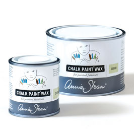 Annie Sloan WAX CLEAR (500ml oder 120 ml)