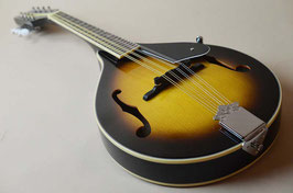 Blanton BM-20A A-model Mandolin