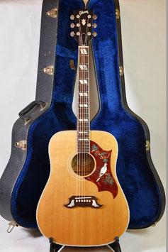 Gibson DOVE AN【2007年製】