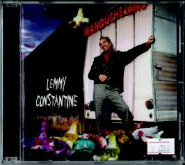 Manouche Land/Lenny Constantine