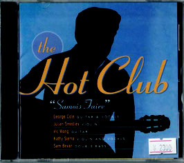 The Hot Club