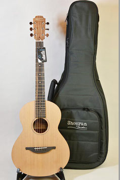 Sheeran BY Lowden W-01