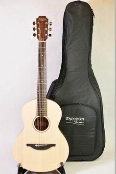 Lowden W-02 Sheeran