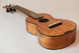 A.T.Guitars #95 Mahogany Soprano