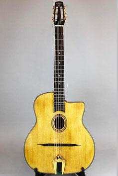 ★SOLD★AT Guitars #85 Petite Bouche RV