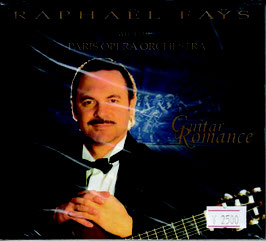 Raphael Fays/The Paris Opera Orchestra with Raphael Fays