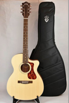 Guild OM-240CE NAT