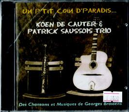 Un P'Tit Coin D'Paradis.../Koen De Cauter,Patrick Saussois