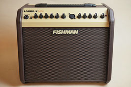 NEW/FISHMAN LOUDBOX MINI