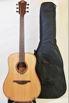 LAG Guitars T170D NAT