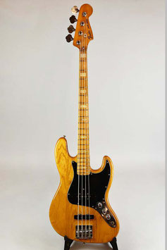 Fender JAZZ BASS NAT/M 1978年製