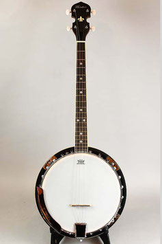 Blanton BB-15T ~4strings Tenor Banjo~