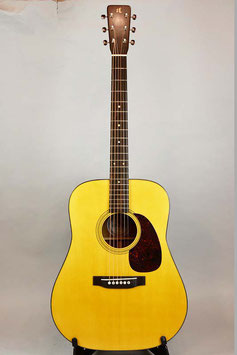 AT Guitars #49 ~Dreadnought Style~