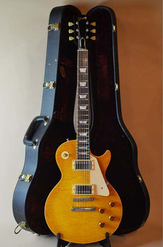 Gibson Historic Collection 1958 Les Paul Standard
