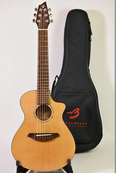 Breedlove Atlas Passport C25