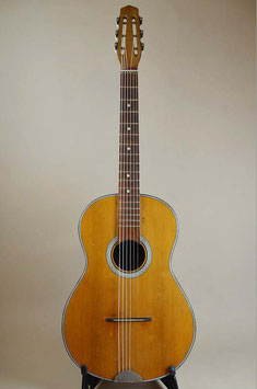 ★SOLD★DiMauro Gypsy Guitar  1970年ごろ