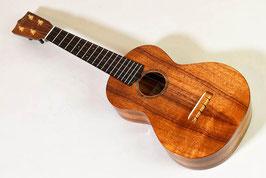 tkitki ukulele HKC-ABALONE Concert【S/N0329】