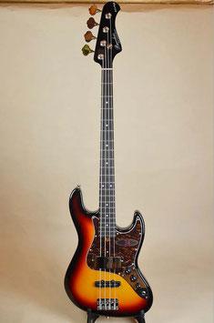 Bacchus WL-434/R 3TS