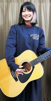 GuitarShopTANTANオリジナルトレーナー