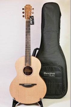 Sheeran BY Lowden S-01