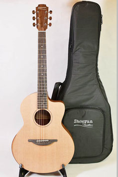 Lowden S-03 Sheeran