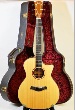 Taylor Custom GAce Brazilian Rosewood